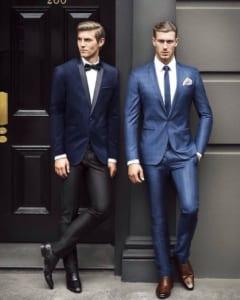 vest suit nam cao cấp 1 cúc