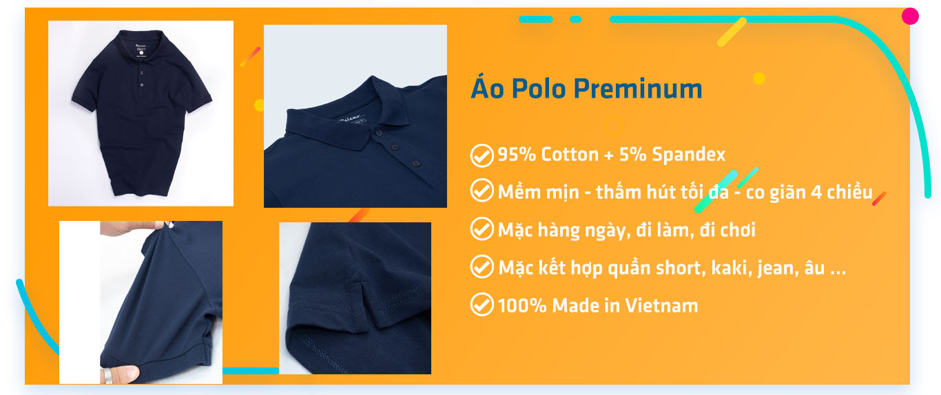 Áo Polo